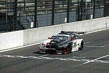 ADAC GT Masters: Schubert Motorsport startklar für Comeback