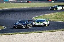 H&R neuer Partner des ADAC GT Masters