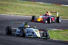 ADAC Formel 4 ist startklar für die neue Saison