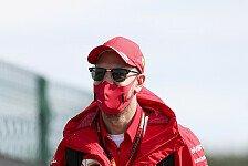 Formel 1, Vettel und die Zukunftsfrage: Aufregende Zeiten