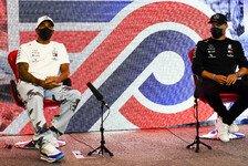 Formel 1, Hamilton & Bottas liefern bizarre PK: Schwächen?!