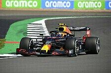 Formel 1 Silverstone, Albon trotzt P12: Habe nicht zu kämpfen