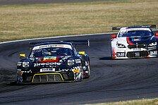 ADAC GT Masters: Zahlen und Fakten zum Saisonauftakt
