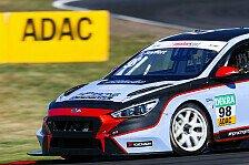 ADAC TCR Germany - Bilder vom Lausitzring 2020