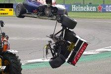 Formel 2 und Formel 3 Silverstone 2020 im News-Ticker