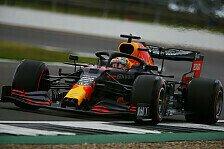 Formel 1, Verstappen-Albtraum wird wahr: Ganze Sekunde weg