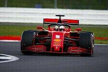 Formel 1, Vettel nach Qualifying-Klatsche: Schlimmer geht nicht