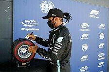 Formel 1 2020: Die Qualifying-Duelle nach Silverstone