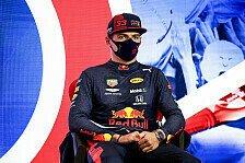 Formel 1, Verstappen teilt aus: Nicht frustriert, lässiger Typ!