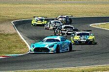 Mercedes-Duo Stolz/Engel siegt beim Saisonauftakt