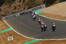 WSBK Jerez 2020: Die besten Bilder
