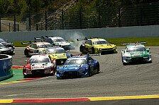 DTM Spa: Audi überrascht nach BMW-Debakel am Samstag