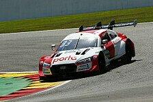 DTM-Qualifying Spa 2020: Audi-Triplepole, Robert Kubica auf P12