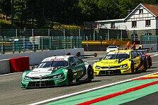 DTM - Wittmann: BMW nicht siegfähig unter normalen Umständen