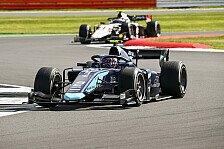 Formel 2 Silverstone 2020: Ticktum-Sieg, Schumacher ohne Punkte