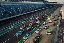ADAC GT Masters: Fahrerlagerradar vom Lausitzring