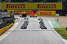 Formel 1 Business-News 2021: F1-Millionen fördern Studenten