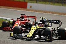 Formel-1-Streit: Ferrari & Renault alleine gegen Racing Point