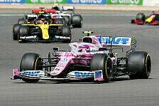 Racing Point vs. Renault: Urteil am Freitag, offene Fragen