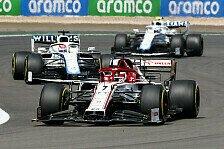 Formel 1, Räikkönen: Fehler beim Design, keine schnelle Lösung