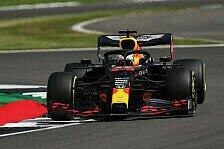 Formel 1 - Selbst 50 Cuts! Red Bull verteidigt Verstappen-Stopp