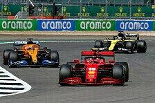 Formel 1 Saisonfinale 2020: 9 Dinge, um die es jetzt noch geht