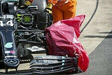 Formel 1 2020: Großbritannien GP - Sonntag