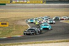 Audi gewinnt zweites Saisonrennen auf dem Lausitzring