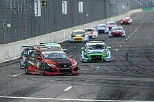 ADAC TCR Germany: Hyundai und Honda triumphieren beim Auftakt
