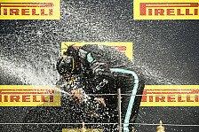 Formel 1 Silverstone, Presse: Wer soll Hamilton noch aufhalten?