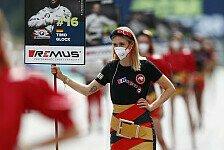 DTM Spa 2020: Die schönsten Grid Girls