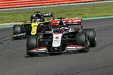 Formel 1, Grosjean verteidigt Aggro-Moves: Das ist mein Job