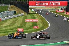 Formel 1, Grosjean unter Beschuss: Gefährlich und inakzeptabel
