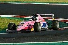 F4 Italien: BWT Mücke Motorsport-Rookie Valìnt zeigt Potenzial