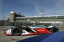 Formel E Berlin: Rene Rast Vierter im Chaos-Qualifying