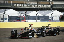 Formel E - Video: Formel E Berlin 2020 - Qualifying 2: Zusammenfassung