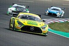 HTP Winward bestätigt DTM-Einstieg 2021 mit Mercedes