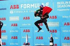 Formel-E-Meisterschaft: Da Costa vor Titel - Debakel für Gegner