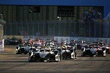 Formel E Berlin 2020: Da Costa feiert zweiten Hauptstadt-Sieg