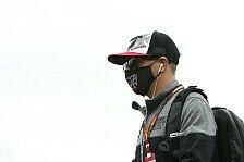 Wofür steht die Formel 1? Kimi Räikkönen: Es ist normal