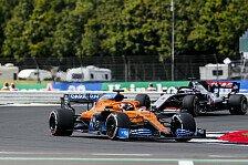 Formel 1, Sainz lässt Grosjeans Block-Ausreden nicht gelten