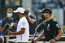 Formel 1 2020: 70. Jubiläums GP in Silverstone - Vorbereitungen