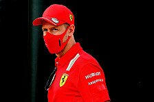 Formel 1, Massa: Vettel-Ausbootung durch Ferrari richtig