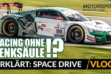 Formel E - Video: Space Drive! Technologie-Revolution unter der Lupe