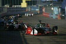 Formel E Berlin 2020 2: Renn-Ergebnis und Stimmen der Top-10