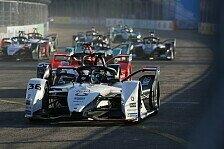 Formel E 2020, Berlin ePrix 2 - Bilder vom 7. Saisonrennen