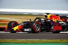 Formel 1, Max Verstappen: Können Rückstand nicht wegzaubern