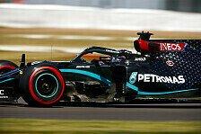 Formel 1 Live-Ticker Silverstone 2020: 2. Freies Training JETZT