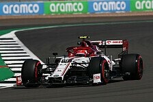 Formel 1, Bahrain: Kubica bestreitet Training für Alfa Romeo