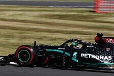Formel 1 2020: 70. Jubiläums GP in Silverstone - Freitag